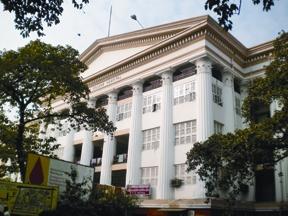 চিত্র:CalcuttaMedicalCollegeHospital.jpg