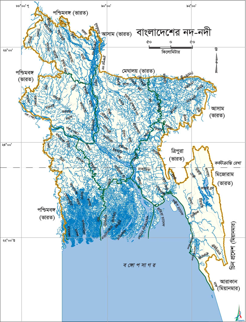 চিত্র:RiverNetworkDetail.jpg